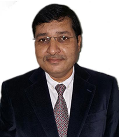 Sanjay Kumar Kothari
