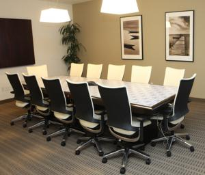 Business and Boardroom Meetings