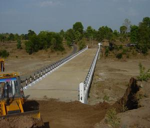 Arcons infrastructure