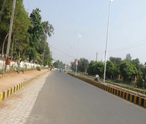 VIP Road, Chhindwara